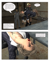 Agent Molly's Last Mission P2 - 8 by kyokohe
