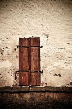 French Door 1 by Phil-Norton