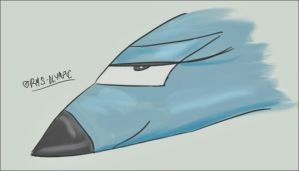 Duchess - New OC by RMS-OLYMPIC