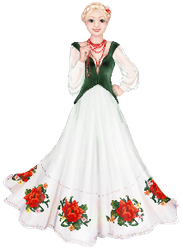 Tosia's gown by snap-hiss