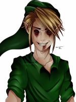 ben drowned by AntArtsy