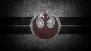 Rebel Insignia/Symbol Desktop Wallpaper by swmand4