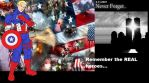 Capt America 9-11 Tribute by Axel-Knight