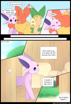 ES: Special Chapter 4 -page 19- Finale by PKM-150