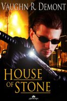 HOUSE OF STONE by scottcarpenter