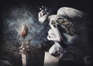 Dream of Decay by SheerHeart