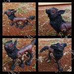 Kreetcher of Harvest Sculpture For Sale Details by starwolf303