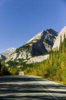 Mountain Road by KRHPhotography