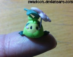 The Tiny Swadloon