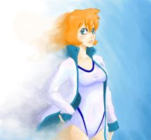Misty by NenufarAzul