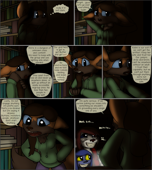 VHV Chapter 2 - 20 by Daaberlicious