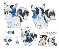 Subiculum Fursona Ref 2014 by mr-tiaa