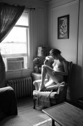 If life is just a living room, by vahid-naziri