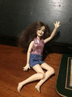Tiny doll by Louvan