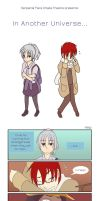 SF Omake - In Another Universe 01 by rufiangel