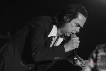 Nick Cave And The Bad Seeds by ArtPalmira