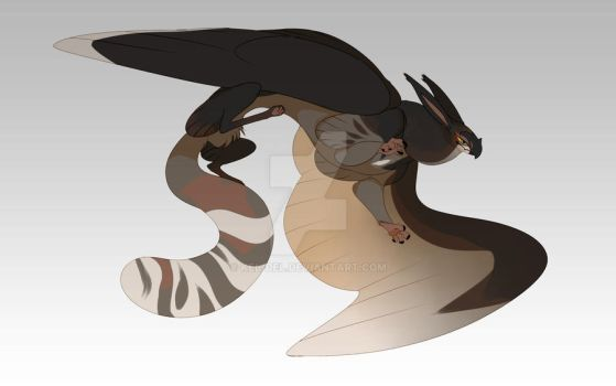 Griff Adopt Auction! {CLOSED} by Kel-Del