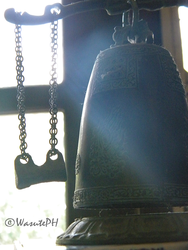 The Bell by Wasute