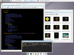 FreeBSD 6.2 + Lightest XFCE by vermaden