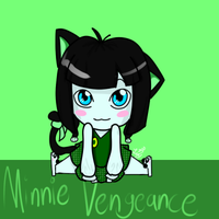Minnie Vengeance by Seliex