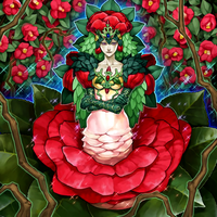 Tytannial Princess of Camellias 1080p by Yugi-Master