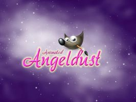 GIMP-Angeldust-Brush by Chrisdesign
