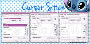 Cursor Stich by StiloJuliii by StiloJuliii