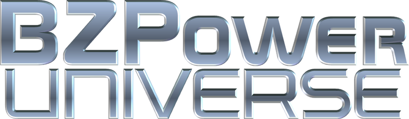 BZPower Universe logo by MechaAshura20