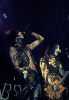 Andy And Jinxx AP Tour 2011 by DasilvaIllustrations