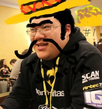 Taco Scarra by DailyScarraPictures