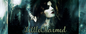 Firma Littlecharmed by TamieGallery