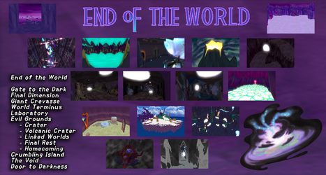 End of the World   Download by whitepaopu
