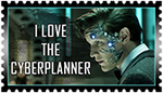 Cyberplanner Stamp II by chriscastielredy