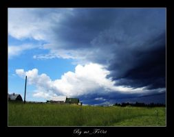 Clouds by mtFr0st