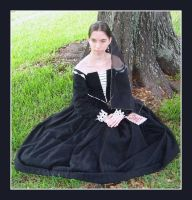 Black Venetian by CenturiesSewing