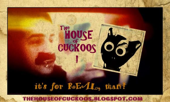 THoC Sixties by House-of-Cuckoos