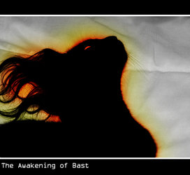 The Awkening of Bast by Chiseled-Marble