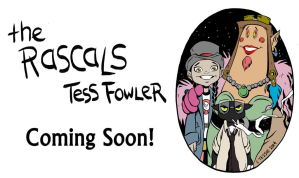 The Rascals by TessFowler
