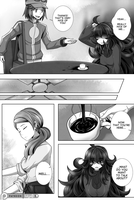 My Girlfriend's a Hex Maniac: Chapter 1 - Page 20 by Mgx0