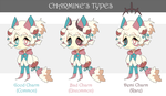 Charms by Pyro-Zombie