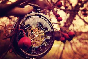 That Time of the Year II by Peterix