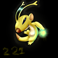 221 - Sparky by CleverConflict