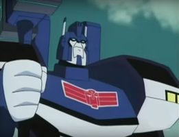 Ultra Magnus arrives - 98 by du365