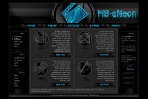 MB-eNeon-WEB Preview by modblackmoon