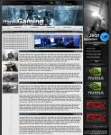 Crank-Gaming for Sale by der-lukas
