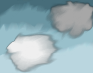 Clouds by beamaa4