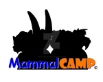 2012 Mammal Camp logo by Most-High-Studios
