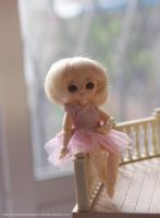 Adorable Lady by MySweetQueen-Dolls