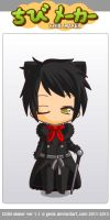 ChibiMaker by maxXD2354