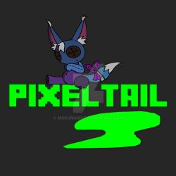 Pixeltail by Makunia89